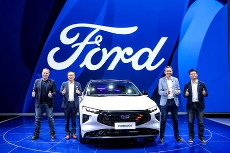 Ford Evos 04