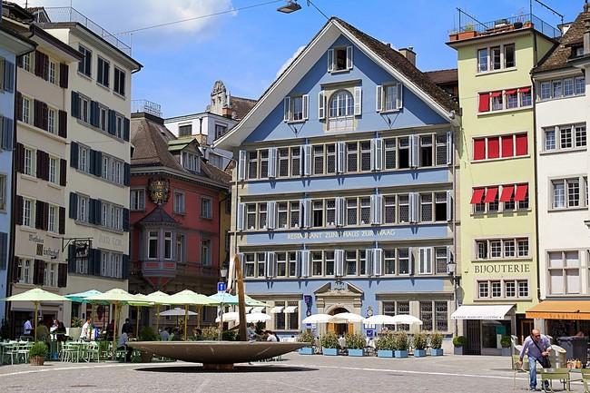 Zurich 2526625 960 720
