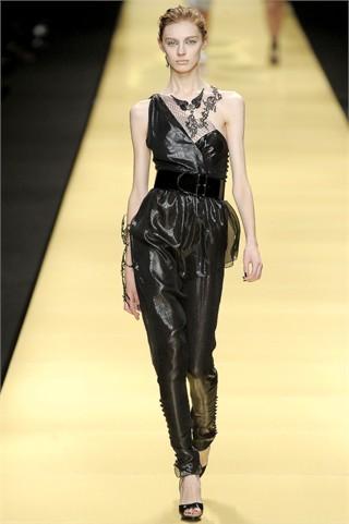 Foto de Karl Lagerfeld en la Semana de la Moda de París Primavera-Verano 2009 (27/32)