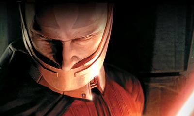 E3 2008: Confirmado, 'Knights of the Old Republic' vuelve en forma de MMO