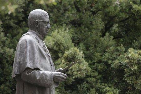Opus Dei, censura y propiedad intelectual en la España de hoy