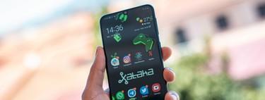 Samsung Galaxy M21, análisis: hasta tres días de batería para la conquista de la relación calidad-precio