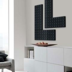 Foto 1 de 3 de la galería radiadores-inspirados-en-piezas-de-lego en Decoesfera