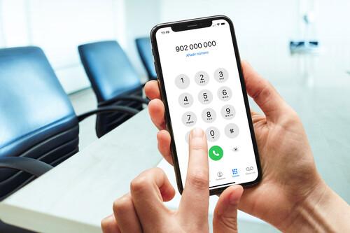 Cuánto cuesta llamar a números 900, 901, 902, 803, 806, 807 y 905: precios desde fijo y móvil
