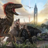 "Studio Wildcard: ""No podemos lanzar ARK: Survival Evolved en PS4 hasta que esté acabado"""