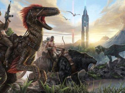 "Studio Wildcard: ""No podemos lanzar ARK: Survival Evolved en PS4 hasta que esté acabado"""