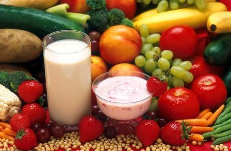 Comer saludable podría hacer progresar a un país, según la FAO