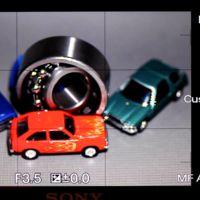 El Focus Peaking de las Sony NEX, y lo que nos espera en tecnología fotográfica