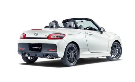 Toyota Copen Gr Sport 5