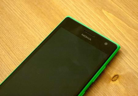 Nokia Lumia 735 Selfie