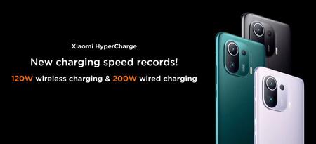 Hypercharge Xiaomi 1