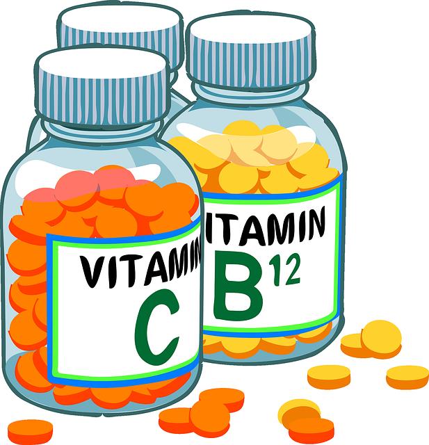 Niveles altos de vitamina B12 asociados con un mayor riesgo de muerte prematura en un nuevo estudio