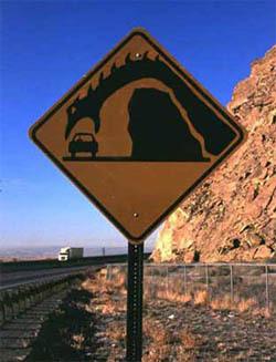 Cuidado, dragón cerca