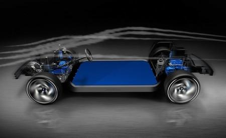El primer SUV deportivo y eléctrico de Pininfarina podría llegar el próximo año