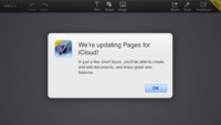 Confirmadas novedades de software para esta misma tarde: iWork para iCloud se actualiza