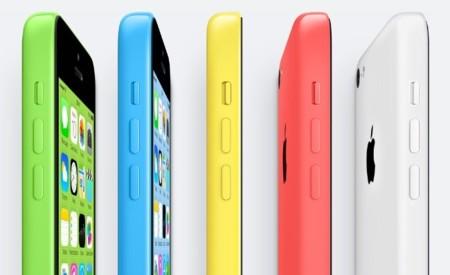 Las reservas del iPhone 5c empiezan a agotarse en la web de Apple [Actualizado]