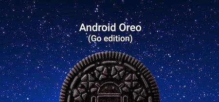 Android Go Edition: la versión ultraligera de Android para móviles con poca memoria RAM ya es oficial