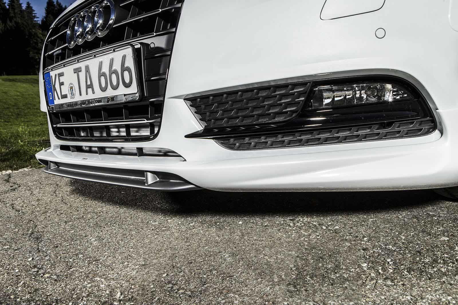 Foto de ABT Audi A5 Sportback (9/12)
