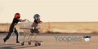 Yoopies, una web para encontrar canguro, niñera o au pair