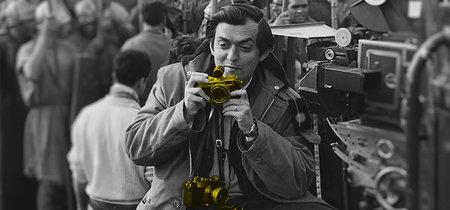 Un estudio fotográfico barato, erotismo en casa, las cámaras de Stanley Kubrick y más: Galaxia Xataka Foto