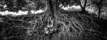 'África: Un continente para conocer y reconocerse', el gran continente africano bajo la personal perspectiva de Bernard Benavides
