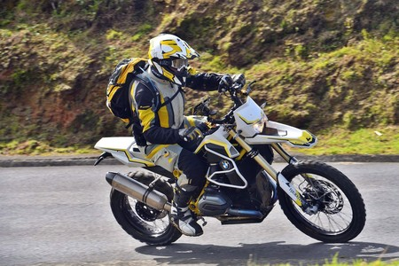 Bmw R 1200 Gs Rambler Touratech 2