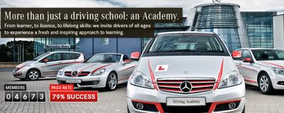 Mercedes-Benz Academy, vendiendo más que coches