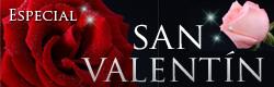 14 de febrero: un San Valentín de lujo