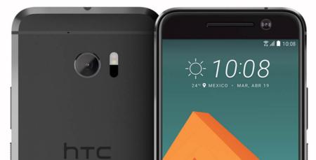 Presentación oficial del HTC 10