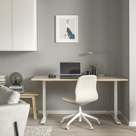 Ikea Skarsta Pe759861