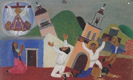 Estos científicos mexicanos están descifrando códices aztecas para saber cómo eran los sismos antes de la llegada de los españoles