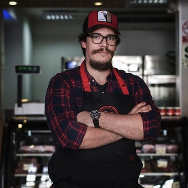 El chef peruano Renzo Garibaldi traerá un pedacito de Osso, el 9 mejor restaurante de LATAM, a la CDMX