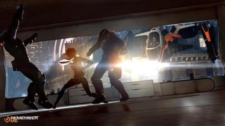 'Remember Me', la sorpresa de Capcom, fue un título que Sony rechazó [Gamescom 2012]