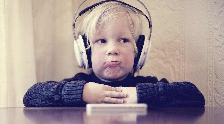 La compresión MP3 hace que los instrumentos
