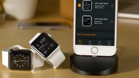 watchOS 2.2 ya está disponible y estas son todas sus novedades