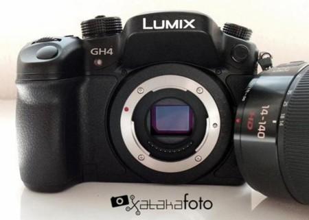 La Lumix GH4 está a punto de recibir su firmware más esperado: el que le permite grabar vídeo anamórfico