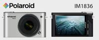 Polaroid lanzará una compacta con lentes intercambiables y Android en el CES 2013