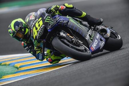 Rossi Le Mans Motogp 2019 2