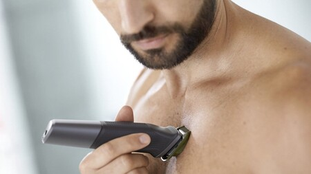 Recortadoras corporales para hombre, ¿Cuál es mejor comprar? Consejos y recomendaciones
