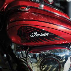 Foto 22 de 26 de la galería indian-motorcycle-chieftain-elite-2017 en Motorpasion Moto