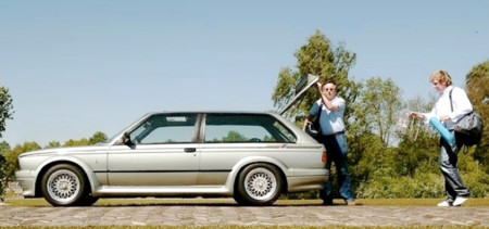 BMW Sport Combi Luchjenbroers