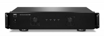 NAD ya tiene listos sus nuevos amplificadores multicanal en formato rack