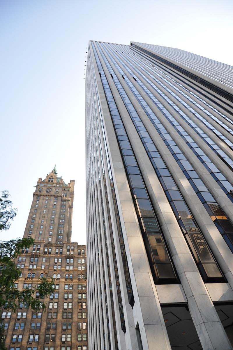 Foto de Lanzamiento iPhone 4 en Nueva York (24/45)