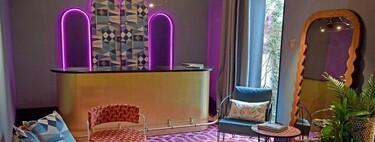 ¡Viva el diseño! ILMIODESIGN diseña el Gancedo Lounge Bar en Madrid Design Festival