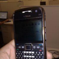 Nokia E71 y Dora filtrados durante el CES 2008