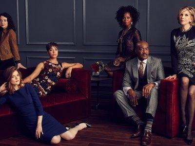 Esta semana en tus series favoritas: Un esperado spin-off, un jugoso flashforward y una ambiciosa miniserie