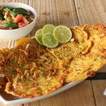 Tortillitas de camarones, la mítica receta gaditana