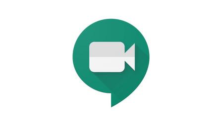 Google Meet, la alternativa profesional a Hangouts, amplía hasta 100 el número de personas que pueden estar en una videollamada