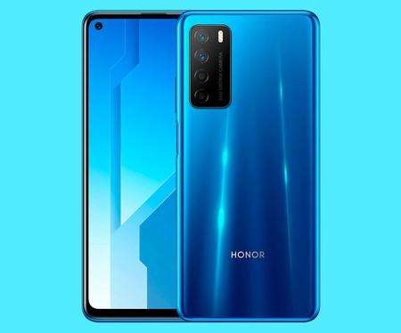 Honor Play cuatro 5G
