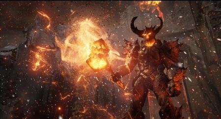 Unreal Engine 4, preparaos para alucinar con el que puede ser el estándar visual de la próxima generación [E3 2012]